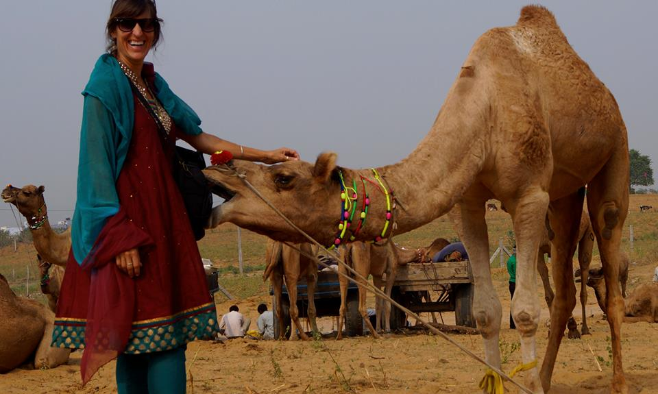 leanne and camel jack