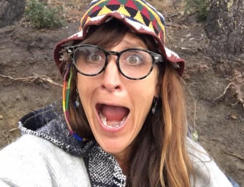 Travel Desk: When You Climb a Volcano